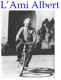 Einstein-l'ami Albert.JPG